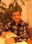 Valentin Kisov, 66  , Paris