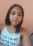 Nani, 18  , Arroyo Naranjo