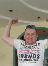 Denchik, 36, Belarus, Vitebsk
