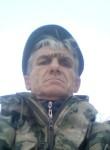 Gennadiy Titov, 45  , Znamenka