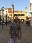 isaac, 43  , Oviedo
