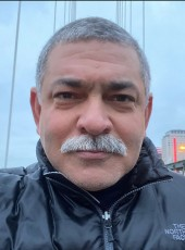 Carlos, 61, United States of America, Chicago