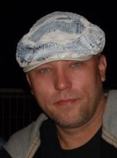 Paul, 44, United States of America, Irvington