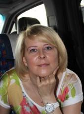 Yulyechek, 50, Russia, Moscow