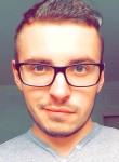 Benjamin, 25  , Guichen
