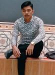Ardian, 25  , Jakarta