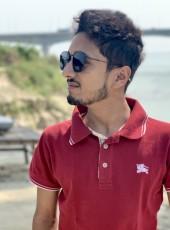 Ashish, 26, Bangladesh, Dhaka