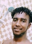 Ateib, 22  , N Djamena