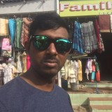 Surya, 34  , Tadpatri