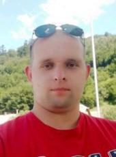 Svyatoslav, 25, Ukraine, Lviv