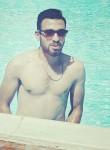 Mohemad, 23, Cairo