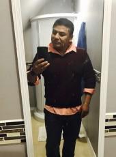 carlos betto, 44, United States of America, Paterson