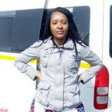 Porsha, 37  , Swakopmund