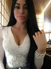 pascaline, 27, France, Cergy-Pontoise