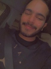 Idkwhy, 27, Saudi Arabia, Riyadh