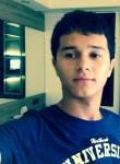 Abdul Sayidov, 22  , Aspen Hill