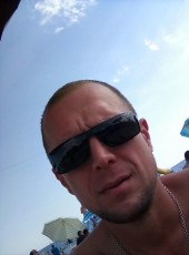Sergey, 32, Ukraine, Berdyansk