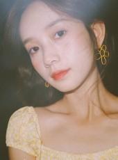 刘婷婷, 19, China, Beijing