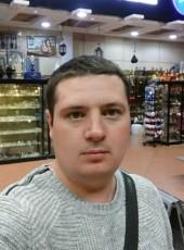 Pavel, 31, Belarus, Minsk