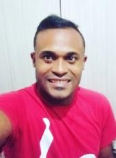Edivan, 28, Brazil, Itabaiana (Sergipe)