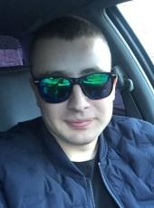 nikita, 25, Russia, Pskov