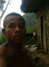 Jeison, 20, Colombia, Riosucio