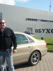 Yaroslav, 49, Russia, Moscow