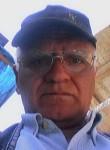 tamazi, 65  , Tbilisi