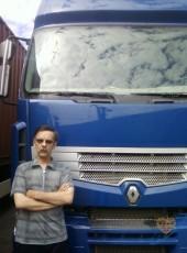 nikva, 69, Belarus, Hrodna