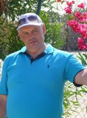 andrey, 53, Russia, Krasnoyarsk