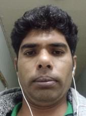 Soyalrana Bangal, 18, Saudi Arabia, Abqaiq