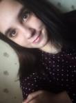 Vika, 18, Krasnoyarsk