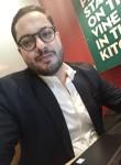 Calimero, 36, Doha