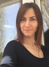 Dina, 40, Russia, Saratov