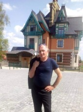 Aleksandr, 64, Russia, Samara