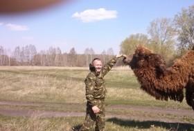 Vyacheslav Omskiy, 39 - Just Me