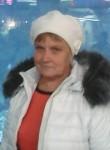 Galina, 57  , Glushkovo