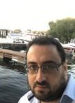 khaled, 36  , Damascus