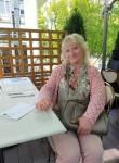 Larisa, 54, Novosibirsk