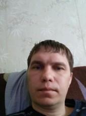 dobryi, 40, Russia, Kurmanayevka