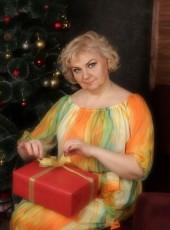 Natali, 52, Russia, Samara