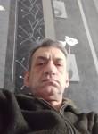 Akif Azizov, 53, Baku