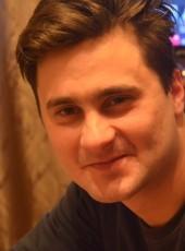 Борис, 30, Россия, Брянск