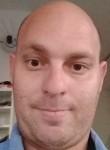 Maxwell, 35, Ribeirao Preto