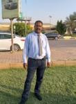 عباس مدير, 53, Khartoum
