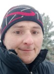 Misha Lavrinenko, 29  , Popasna