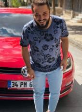 fatihljamaljari, 28, Turkey, Istanbul