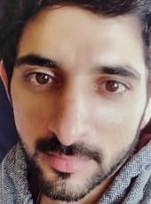 Fazza Hamdan , 35, France, Paris