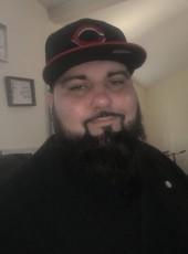 Nick, 34, United States of America, Columbus (State of Ohio)