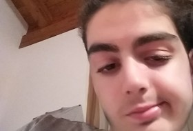 Giuseppe, 21 - Just Me